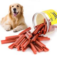 佩妮6+1 狗狗耐咬牛肉鸡肉磨牙棒