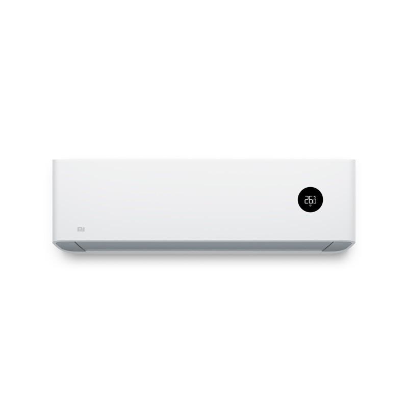 MI 小米 KFR-26GW/N1C1 1匹 变频冷暖 互联网空调 C