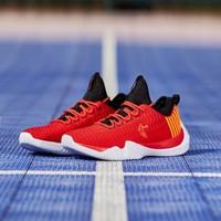 QIAODAN 乔丹 XM1580112 男款篮球鞋