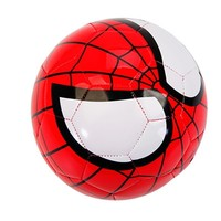 Disney 迪士尼 VAB50170-S 4号30355-S 蜘蛛侠足球