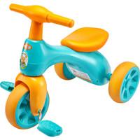 有券的上:AUBY 澳贝 儿童免充气三轮车
