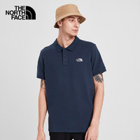 THE NORTH FACE 北面 4997 男士POLO衫