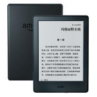 绝对值:Amazon 亚马逊 Kindle 入门版 电子书阅读器 4GB