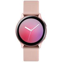 百亿补贴:SAMSUNG 三星 Galaxy Watch Active 2 智能手表 40mm铝