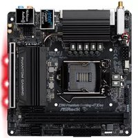 ASRock 华擎 Z390 Phantom Gaming-ITX/ac 主板