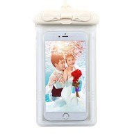 芭贝恋依 5.2-6英寸手机通用防水袋
