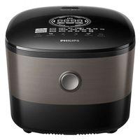 飞利浦(PHILIPS)4升 IH 电饭煲 HD4561/00 保温电水壶 HD9356/98
