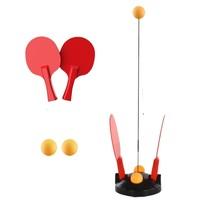 索芙丽 乒乓球训练器 多孔基础款