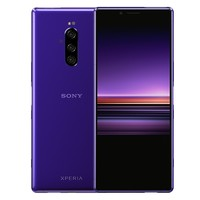SONY 索尼 Xperia 1 智能手机 6GB+128GB