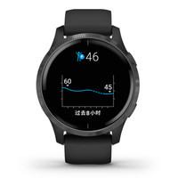 61预售:Garmin 佳明 Venu 运动智能手表