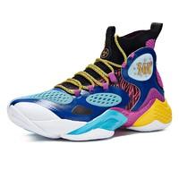 1日0点、61预告:361° 572011111 男子高帮篮球鞋