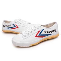 feiyue 飞跃 1985经典系列 情侣款复古帆布鞋