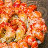 8种口味小龙虾畅吃!生蚝、阿根廷红虾、网红舒芙蕾助阵!苏州万怡酒店小龙虾主题自助晚餐