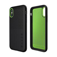 雷蛇 Razer 冰铠专业版-酷黑-苹果手机iPhone XS 手机散热保护壳 手机壳 保护套