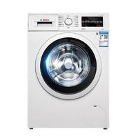 京东PLUS会员:Bosch 博世 XQG100-WAP282602W 10公斤 滚筒洗衣机