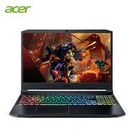 百亿补贴:Acer 宏碁 暗影骑士·擎 15.6英寸游戏本(i5-10300H、16G、512G、GTX1650Ti、144Hz)