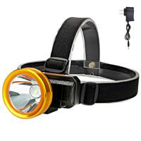 ShineFire   强光充电 LED头灯
