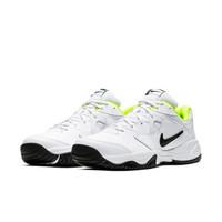 1日0点:NIKE 耐克 COURT LITE 2 AR8836 硬地球场网球鞋