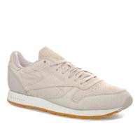 银联专享:Reebok 锐步 Classics 男士经典皮革SG运动鞋