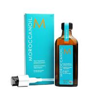 考拉海购黑卡会员:MOROCCANOIL 摩洛哥护发精油 100ml *2件