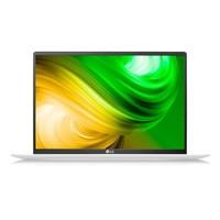 61预售、历史低价:LG gram 2020款 17英寸笔记本电脑(i7-1065G7、8GB、512GB、2K、雷电3)