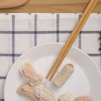 好管家 楠竹筷子 10双 24cm