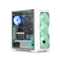 新品发售:Lenovo 联想 异能者DIY-TMC 组装台式机(R7 3700X、GTX1660、8G、256G)