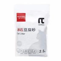 TOM CAT  派可为 沸石活性炭豆腐猫砂 2.5kg  *2件