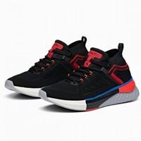 再降价:ANTA 安踏 11915553 男子运动跑鞋 *2件