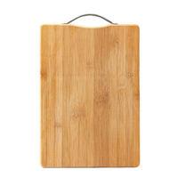 莱杉 碳化菜板竹案板砧板 30*20*1.8cm