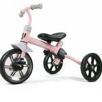 Little Tiger 小虎子 儿童两用可变形三轮车