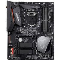 新品发售:GIGABYTE 技嘉 Z490 AORUS ELITE AC 小雕 主板(Intel Z490/LGA 1200)