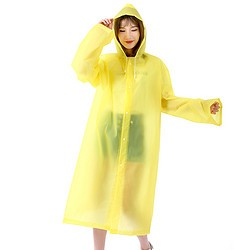 ENGMARSS 英玛仕 成人加厚雨衣 均码