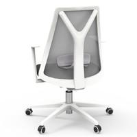 Hbada 黑白调 HDNY150 家用办公电脑椅