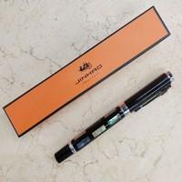 Jinhao 金豪 8802贝雕 明尖 0.5mm