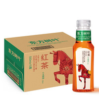 农夫山泉 东方树叶红茶 500ml*15瓶 *2件
