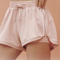 SYLPHLIKE LOLI 暴走的萝莉 LLDK1186 女士运动短裤