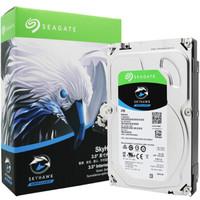 SEAGATE 希捷 酷鹰 64MB 5900RPM SATA 监控级硬盘 4TB(ST4000VX007)