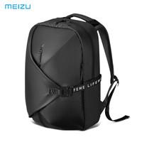 新品发售:MEIZU 魅族 Lifeme 15.6英寸 双肩电脑包