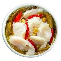 京东PLUS会员、有券的上:今锦上  金汤酸菜鱼 半成品方便菜 600g(买3件送1件) *7件