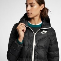 NIKE 耐克 Sportswear Windrunner 939441 女子双面穿羽绒夹克
