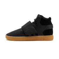 考拉海购黑卡会员:adidas 阿迪达斯 Tubular Invader Strap BY3630 中性休闲鞋