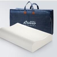 AiSleep 睡眠博士 泰国乳胶枕头 60*40*10/12cm