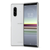 SONY 索尼 Xperia 5 智能手机 6GB 128GB