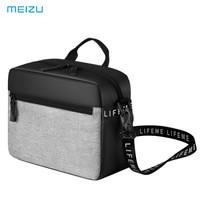 新品发售:MEIZU 魅族 Lifeme 数码相机 单肩包