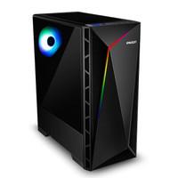 京东PLUS会员:IPASON 攀升 VGAME暗影 台式机(i5-10400、GTX1660Super、16G、512G)