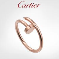 Cartier 卡地亚 Juste un Clou钉子系列 B4225800 戒指