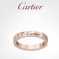 Cartier 卡地亚 C系列 B4086400 结婚戒指 单枚