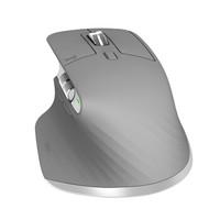 百亿补贴:Logitech 罗技 MX Master3 双模蓝牙鼠标