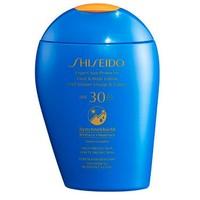 银联专享:SHISEIDO 资生堂 新艳阳夏臻效水动力防护乳 SPF 30 150ml